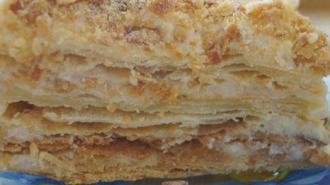 """Торт """"Наполеон"""" Классический…"""