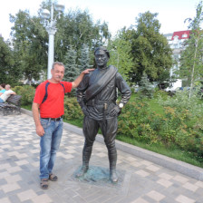 Станислав Фадеев