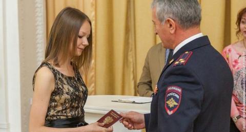 Россия из Нижнего Тагила пол…