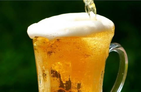 Чем пиво полезно человеку, к…