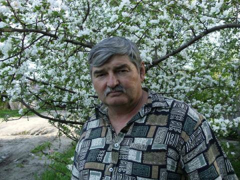 Василий Заплавнов