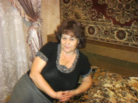 Светлана Шантина (Зинченко )