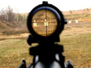 Секреты точной стрельбы