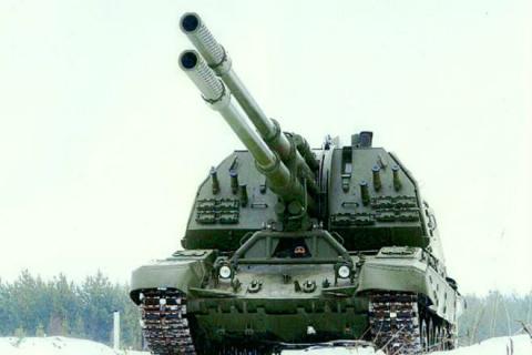 Армия России получит боевых роботов