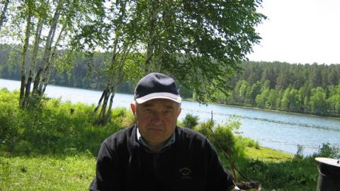 Геннадий Чухнов