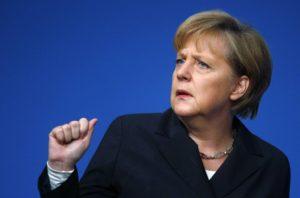 Несколько известных немецких политиков получили конверты с белым порошком