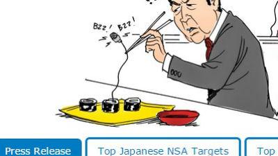 WikiLeaks рассказали о слежк…