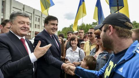 Таможню - британцам, Одессу - грузинам: Что Украина еще может сдать во внешнее управление?