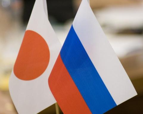 Россия предложила проложить газопровод в Японию