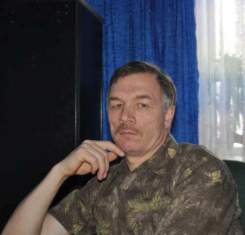 Леонид Гордеев
