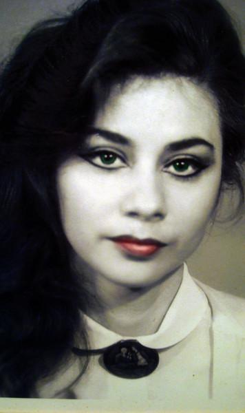 Калерия Панасецкая