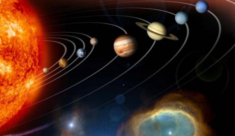 Новые следы пропавшей планеты