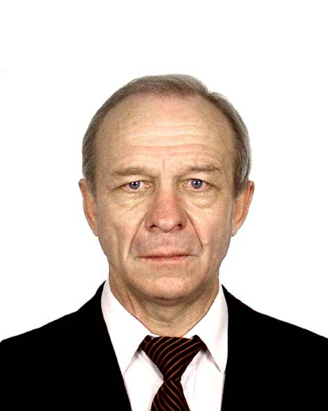 Igor Sibiryakov