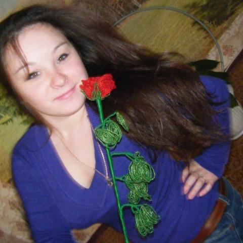 Александра Дмитренко