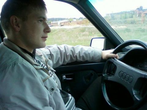 Pavel Pavel (личноефото)