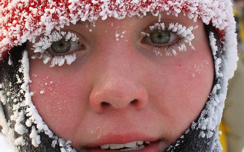 Холода полезны для здоровья! Пять плюсов минуса