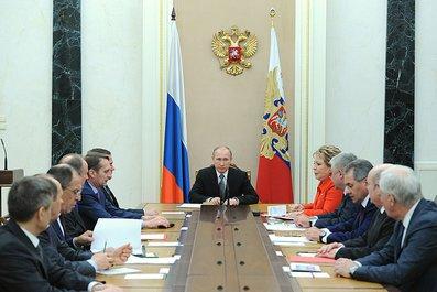 Совещание, Встречи, Указы, Поздравление, Россия, Кремль - Новости 6 марта 2015 года, пятница