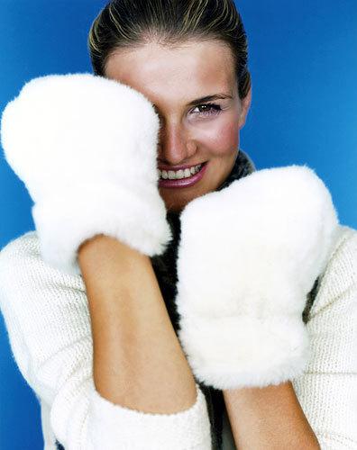 Пять правил о красоте в холода. Этого точно не расскажут в глянцевых журналах