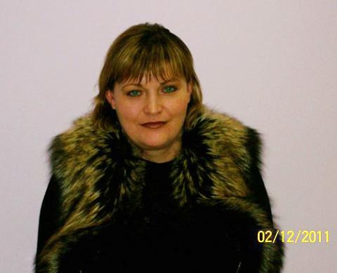 Светлана Найденова