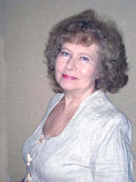 Марина Скоробегова