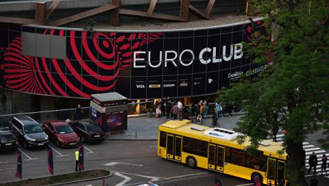Сторонники Brexit выступили за отказ от участия Британии в Евровидении