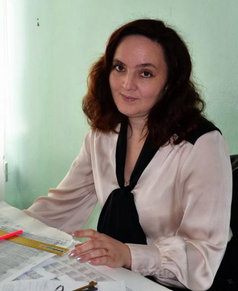 Лилия Рычер