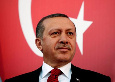 Эрдоган потребовал от России объясниться за Украину и Крым