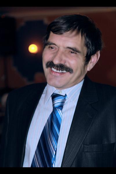 Виктор Бурков