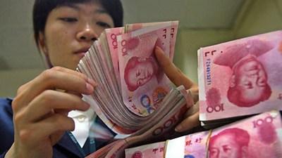 Китайскому юаню предстоит ст…