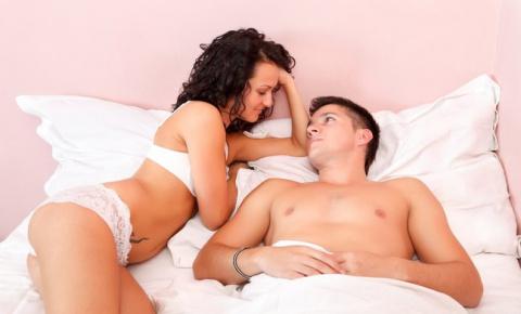 Топ-5 женских секс-грехов, к…