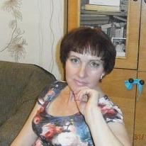 Вера Шупилова