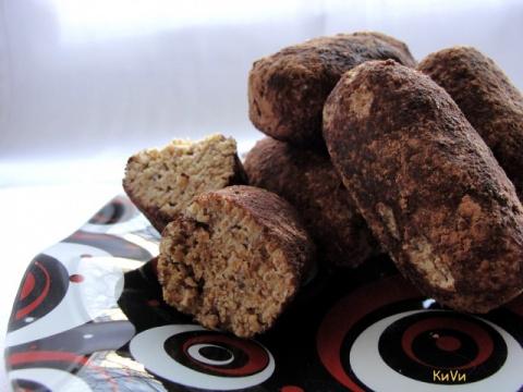 """Медовая картошка - новое """"звучание"""" традиционного десерта"""