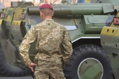В Луганской области из домов выселят военных, вселившихся в них незаконно