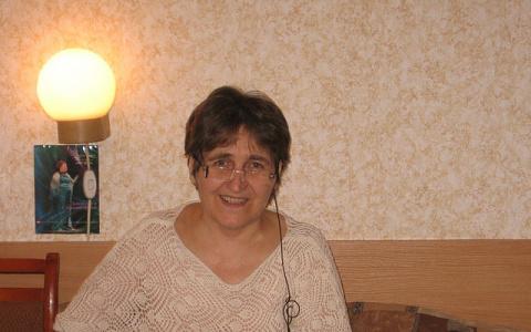 Lyudmila Altseva