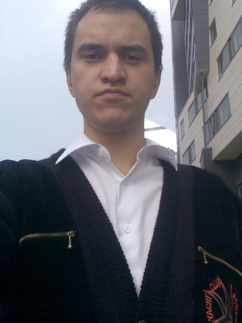 Kolja Gorskov