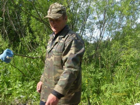 Анатолий Герасимович (личноефото)