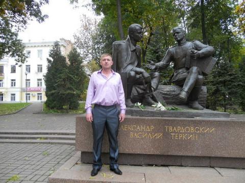 Николай Рискин