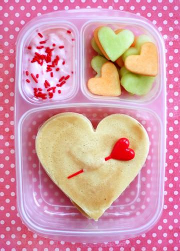 Идеи на День Валентина: Три …