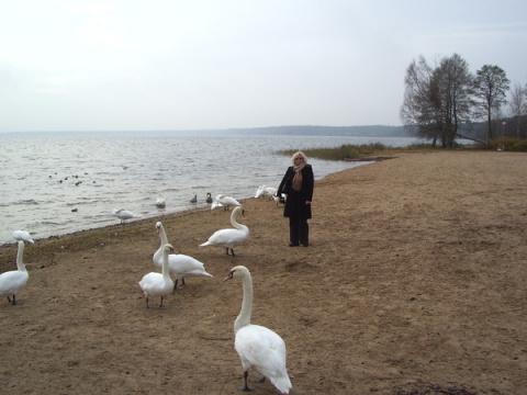 Tatjana K. (личноефото)