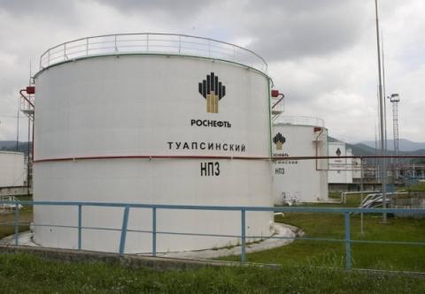 «Роснефть» утверждается на рынках Северной Африки