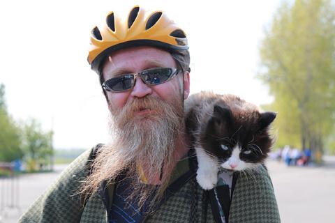 10 котиков-героев, спасших человеческие жизни