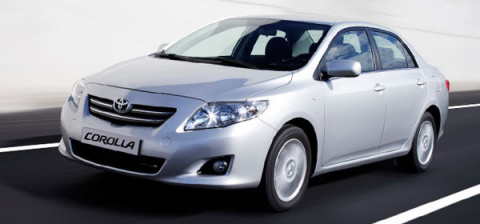 Toyota отзовет в России боле…