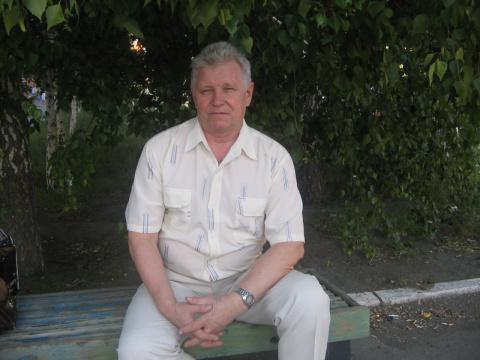 Владимир Женихов
