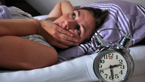 Получасовой недосып провоцирует набор веса и диабет