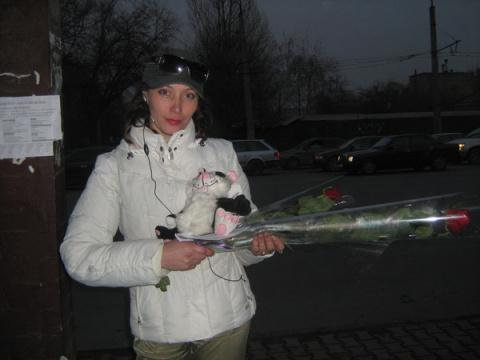 Лариса Судакова
