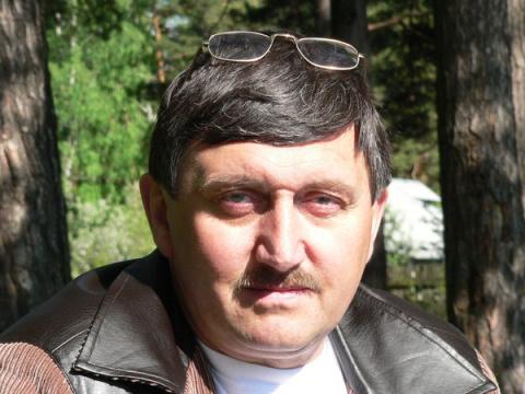 Александр Чуднов