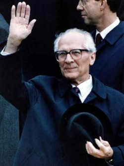 Неизбежен ли был крах ГДР?