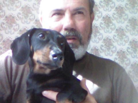 Анатолий Савочкин