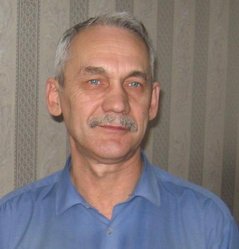 Александр Кустов