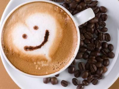 Ученые доказали что кофе не …